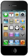 Apple iPhone 4S 64Gb (черный)